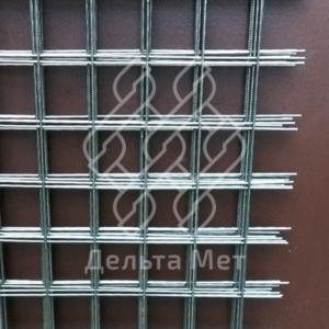 Кладочная сетка размером 50х50 мм
